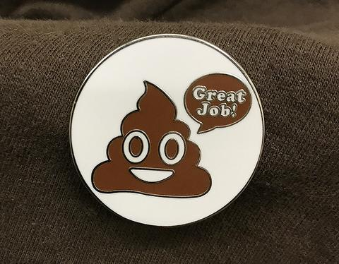 💩 Great Job!