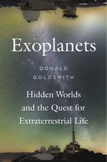 cover of Goldsmith's Exoplanets